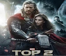 """Фильм """"Тор 2"""". Смотреть """"Тор 2 царство тьмы"""""""